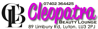 Cleopatra Beauty Lounge